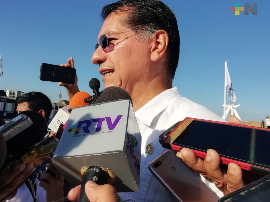 Municipios de Coatzacoalcos y Cosoleacaque designan predios para construcción de la base de Guardia Nacional