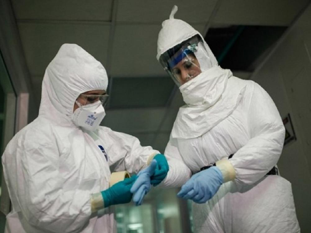 Virus de ébola podrían tratar tumores cerebrales: Estudio