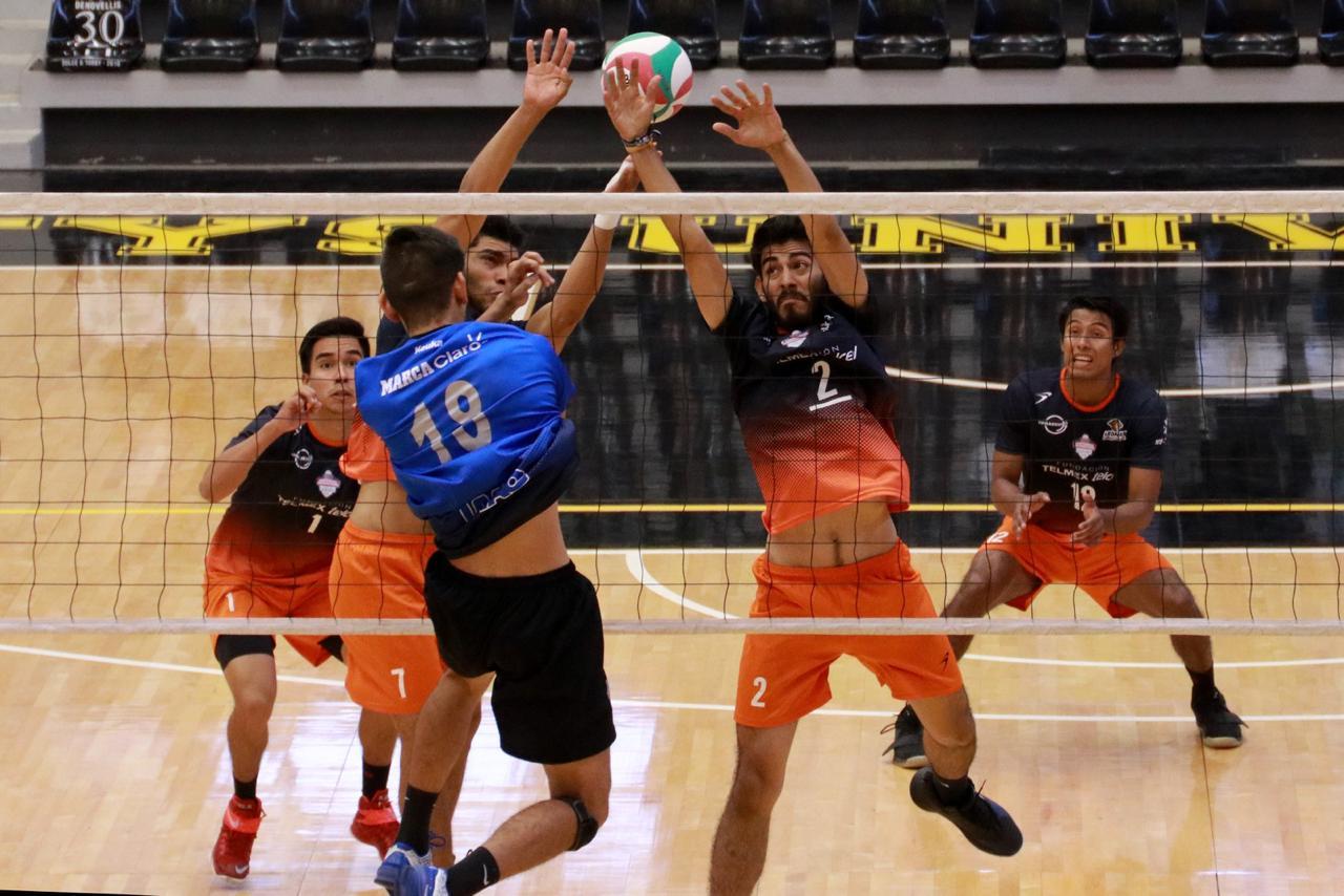 Xalapa será sede del Campeonato Universitario de Voleibol
