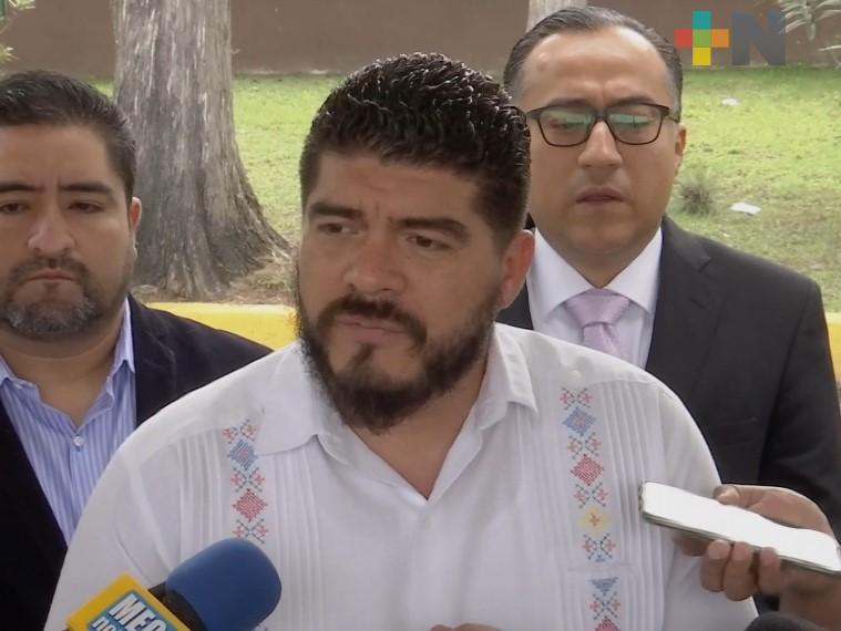 Sin casos sospechosos de Covid-19 en escuelas de Veracruz: SEV