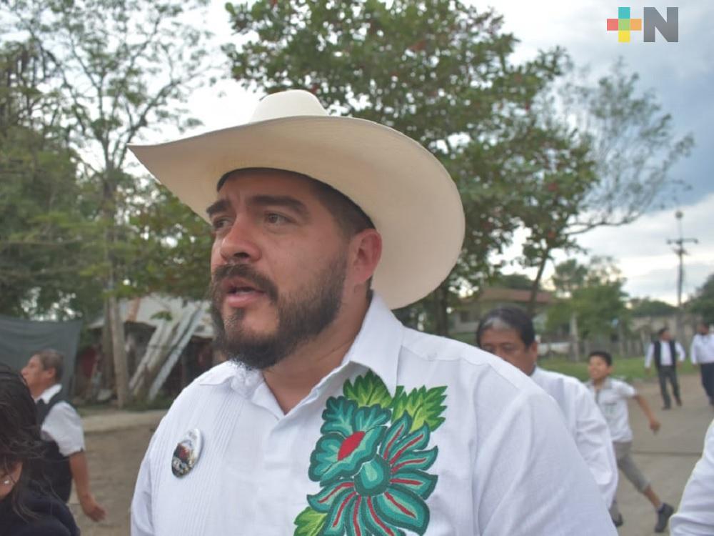 Hemos establecido una agenda de trabajo para alcanzar la equidad y la excelencia en la educación:  Zenyazen Escobar