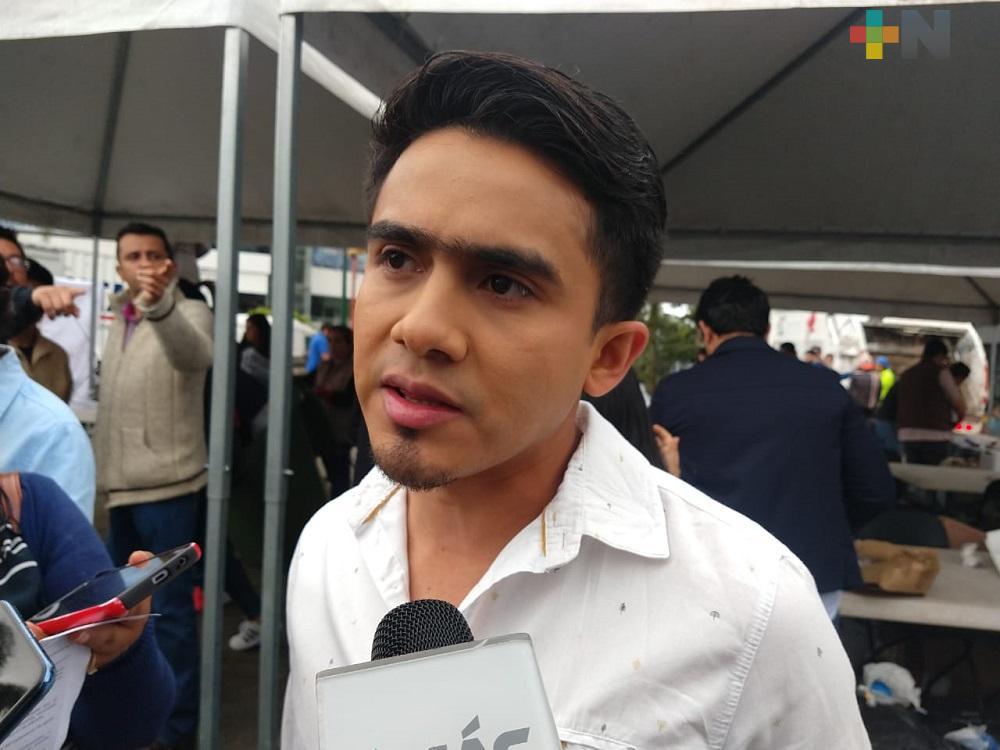 Semarnat inicia recorridos en empresas citrícolas e ingenios azucareros de Veracruz
