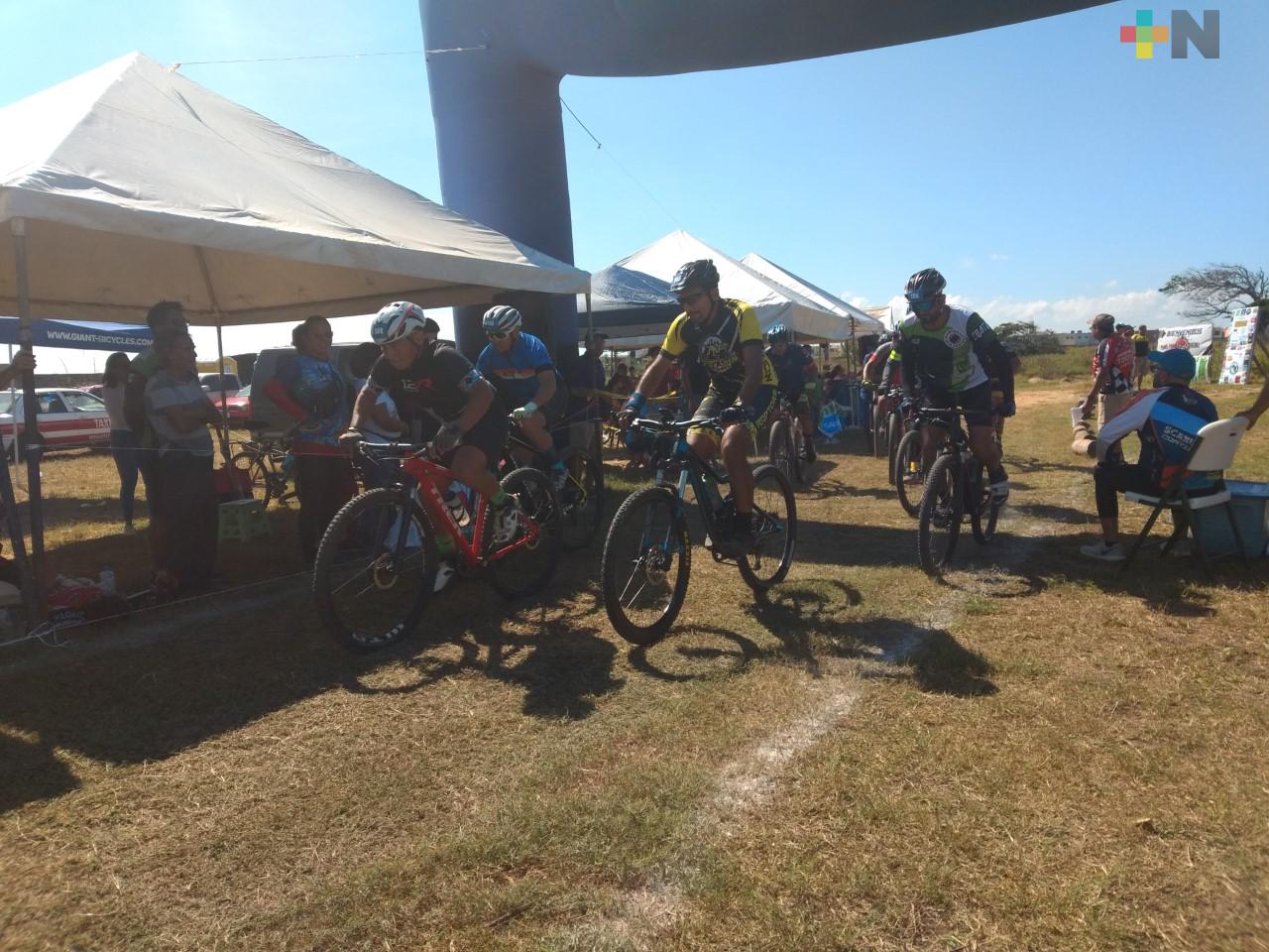 Acayucan recibirá Campeonato Estatal Infantil de Ciclismo