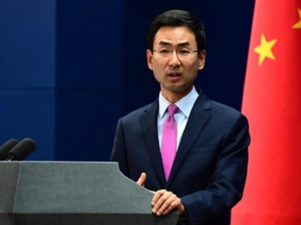 China amenaza a medios que insulten al país, deben «pagar el precio»