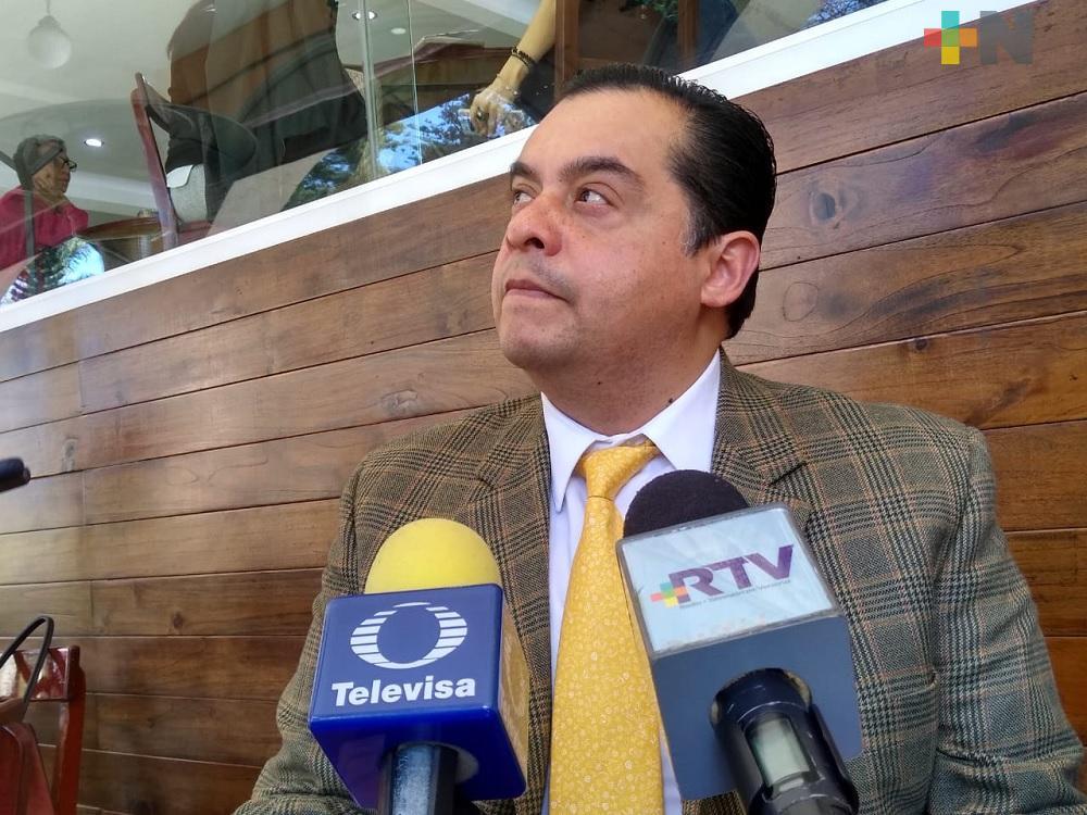 Semillero Empresarial para el Desarrollo confía que este año lleguen nuevos inversionistas a Veracruz
