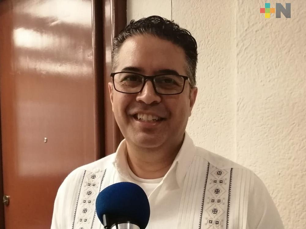 Gobierno de Veracruz sí está apoyando al Carnaval de Veracruz: Iván Martínez