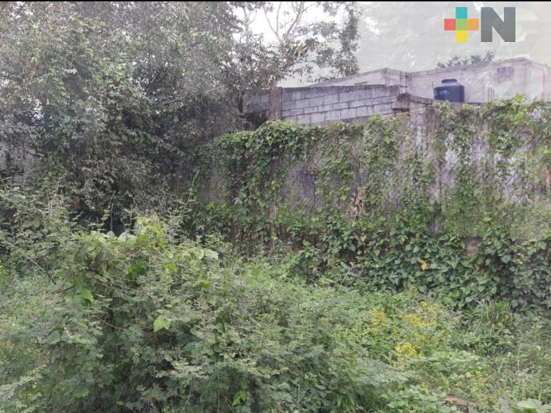 Anteriores administraciones cometieron irregularidades en Dirección de Patrimonio de Veracruz