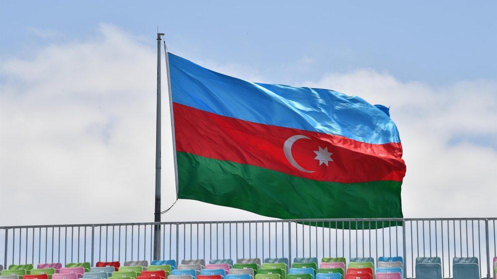 Por Covid-19, Fórmula 1 pospone Gran Premio de Azerbaiyán