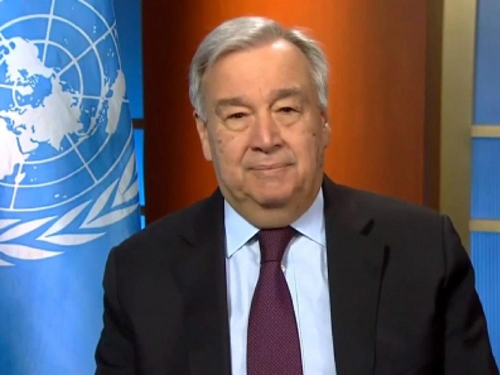 Urge ayuda millonaria para naciones vulnerables: ONU