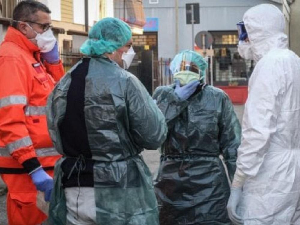 Autoridades rusas confirman primer caso de Covid-19 entre ciudadanos