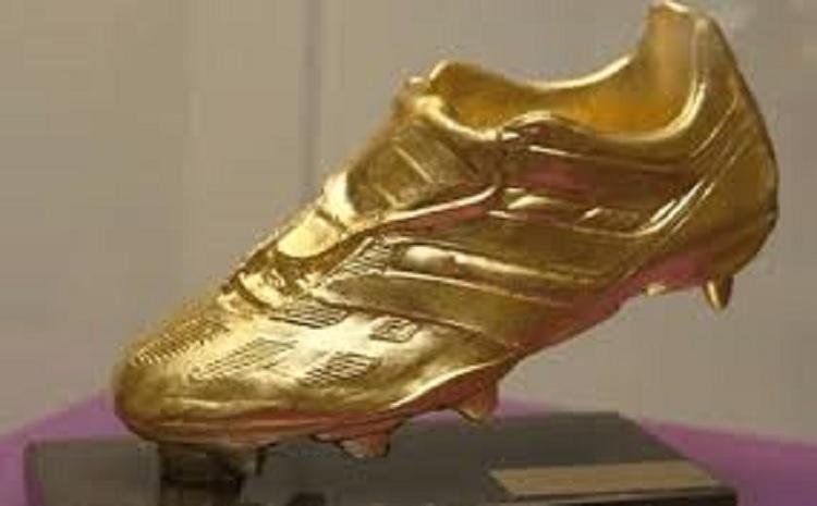 Reñida disputa por Bota de Oro, a espera de que reanude el futbol