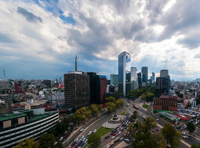 Ciudad México tendrá que cerrar vialidades por pandemia: OPS