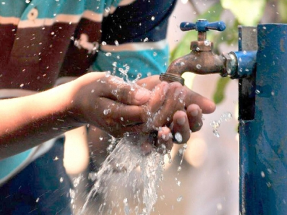 Ambientalistas exhortan a ahorrar el agua ante COVID-19