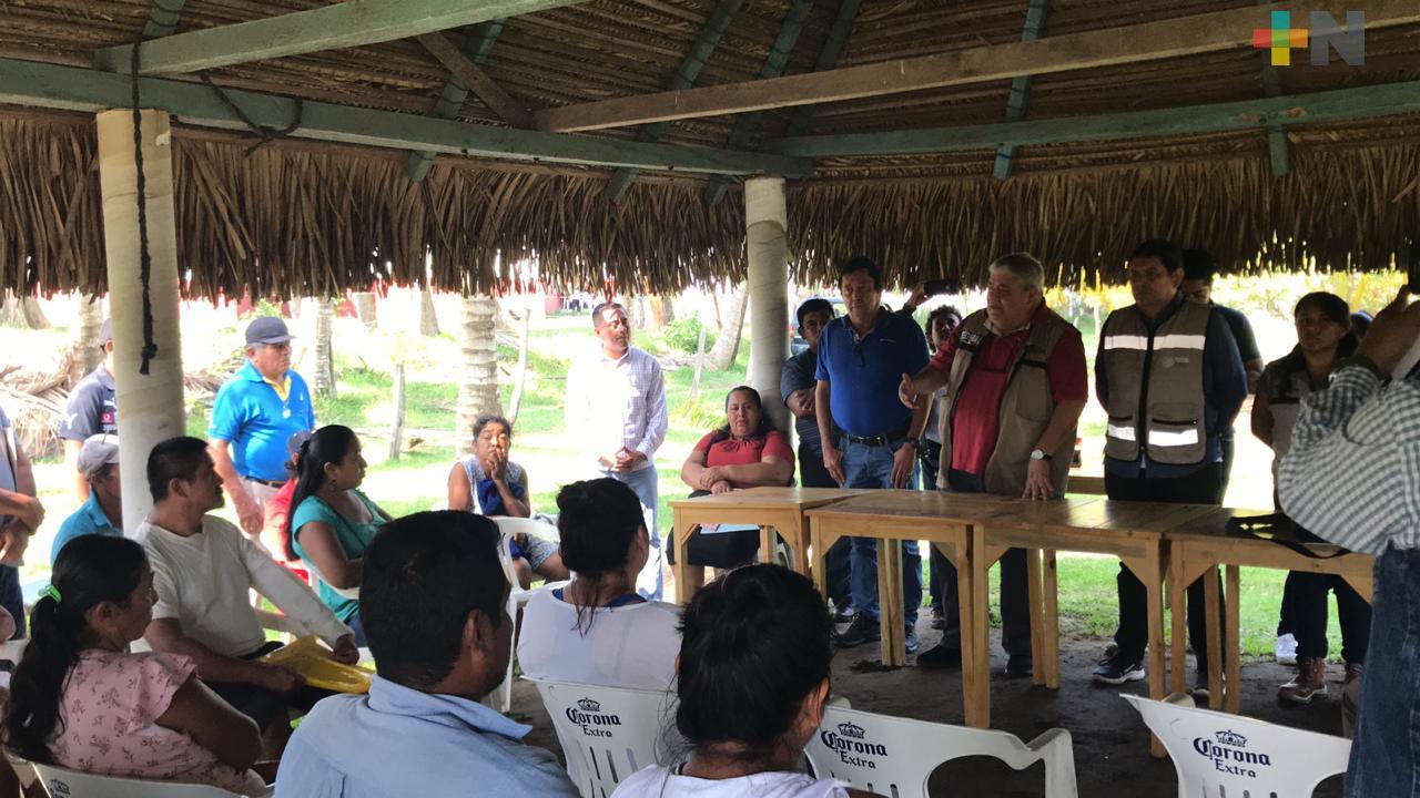 Censo Bienestar para la Pesca reactiva el sector pesquero