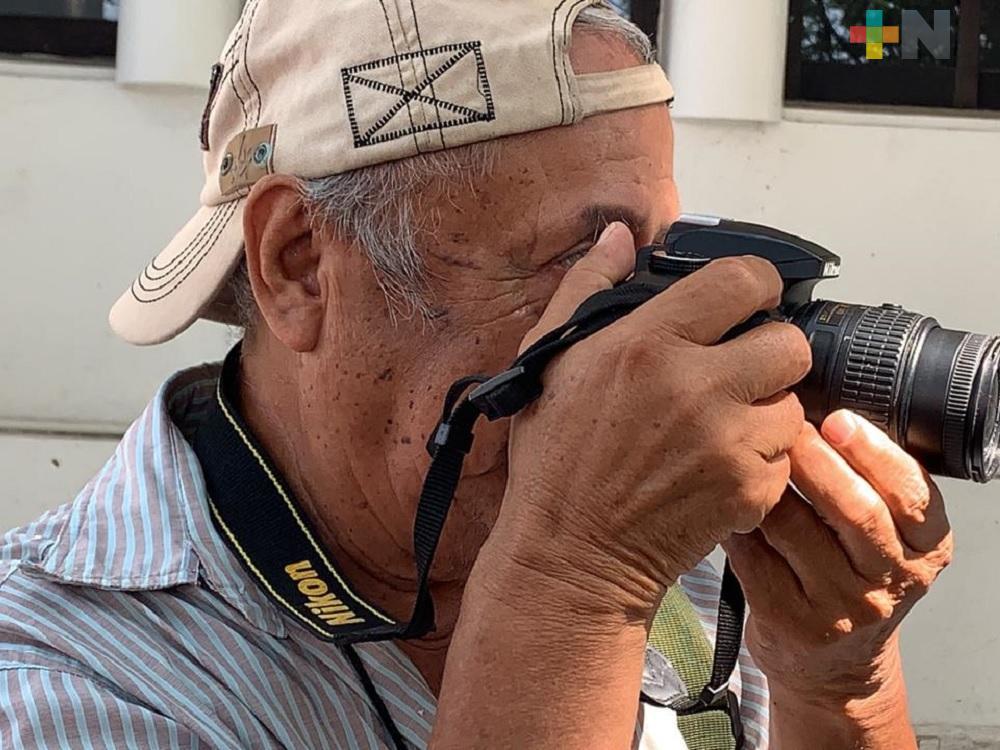 Covid-19 afecta a la Asociación de Fotógrafos de Coatzacoalcos