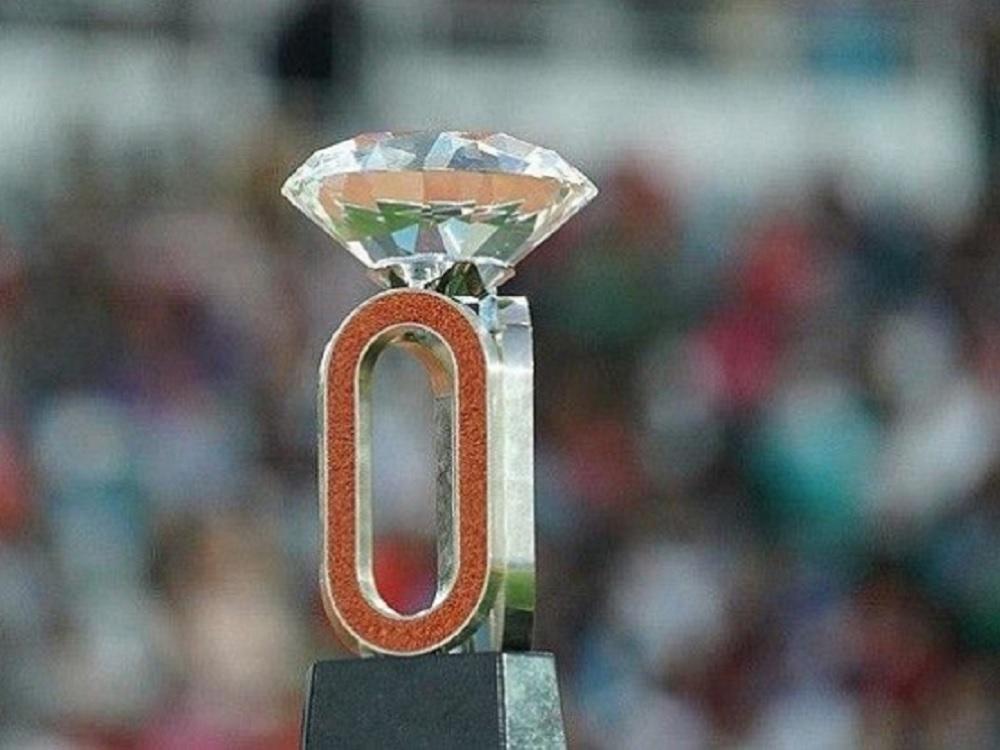 Diamond League de atletismo suspende sus tres primeras fechas