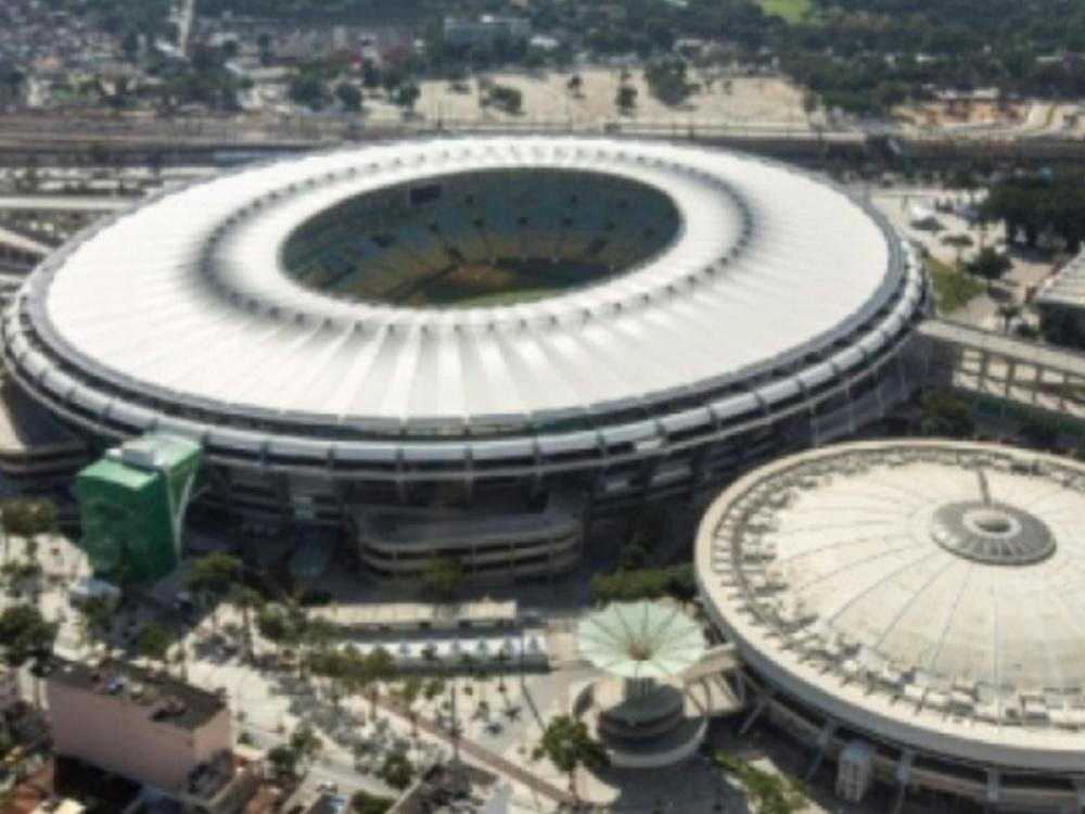 Estadio Maracaná será un hospital para atender pandemia de Covid-19