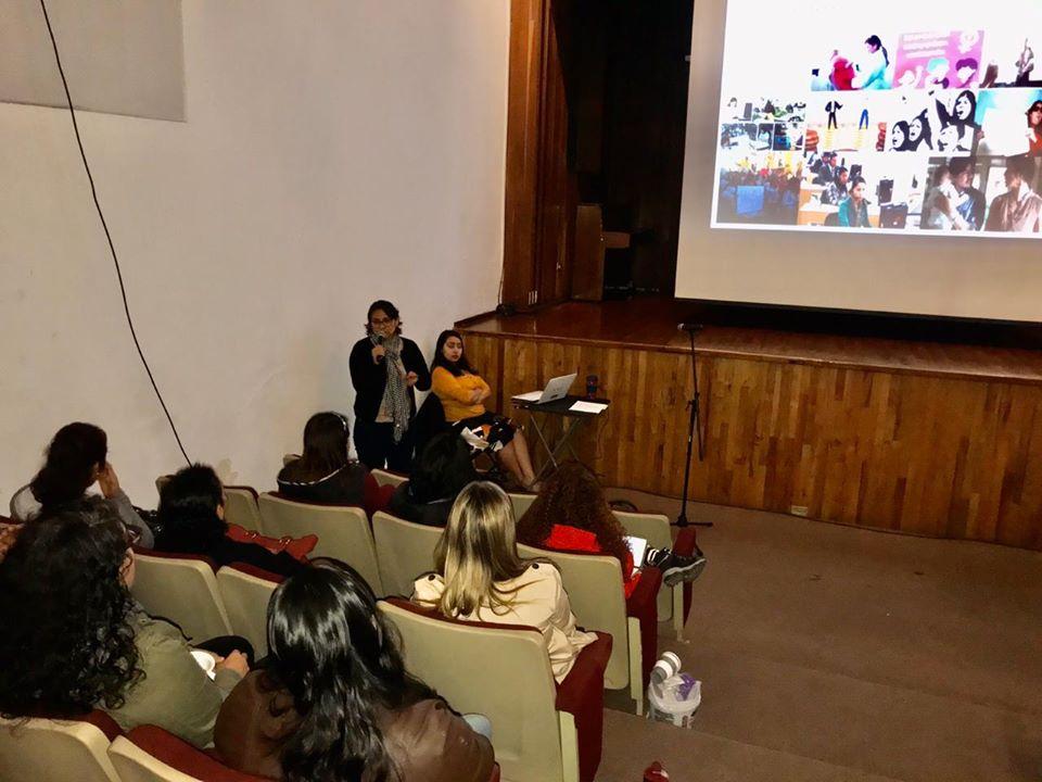 """Sedema lleva a cabo la conferencia """"Empoderamiento de la mujer"""""""