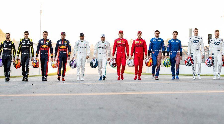 Fórmula 1 pospone GP de Bahrein y Vietnam; apunta a iniciar en mayo