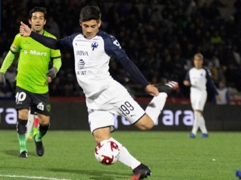 FC Juárez vence 2-0 a Monterrey y se acerca a final de Copa MX