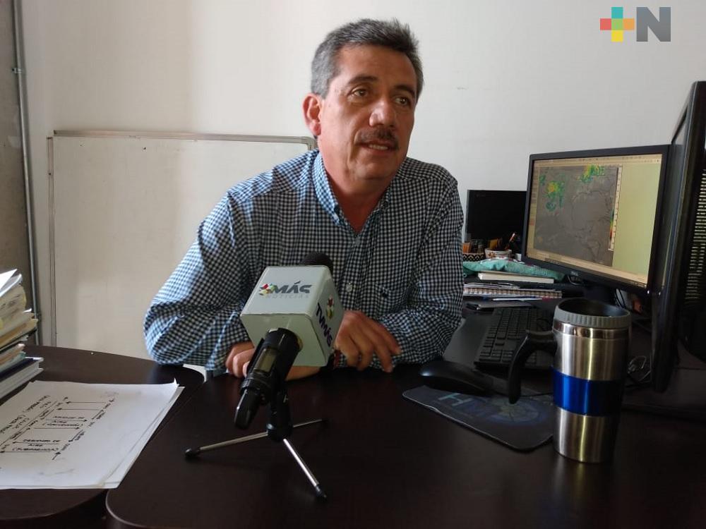 Tormenta se debilita a depresión tropical, pero  habrá lluvias en las próximas 36 horas: meteorólogo Federico Acevedo