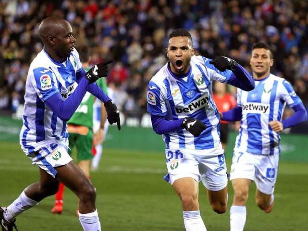 Futbolistas del Leganés rechazan hacer prueba de Covid-19