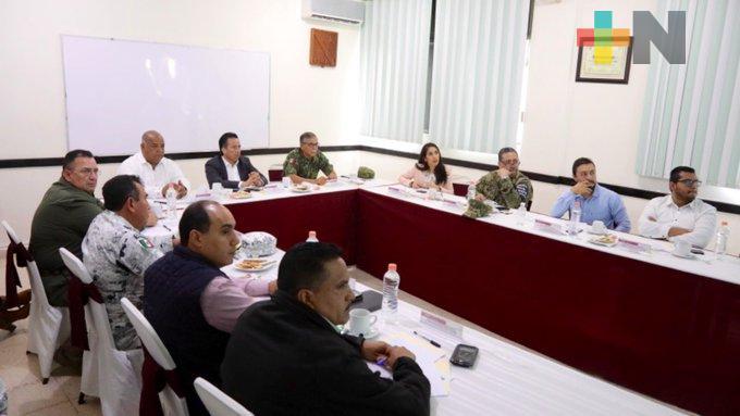 No permitiremos que descompongan el ambiente de tranquilidad los caciquismos ni las venganzas: Gobierno de Veracruz