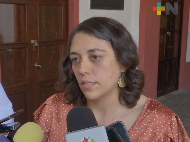 En SPC, se cumple estrictamente protocolo para evitar acoso sexual: Guadalupe Osorno
