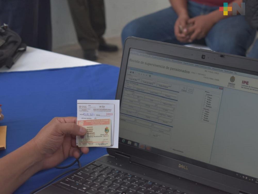 Esquemas no presenciales se implementarán para   programa de revista de supervivencia del IPE