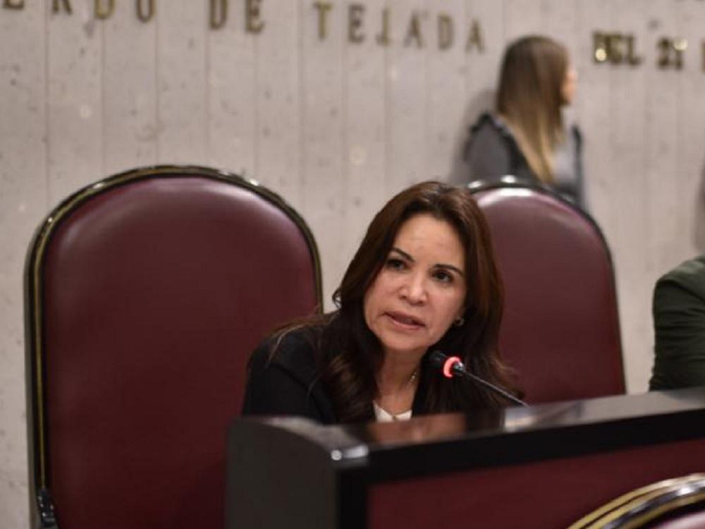 Quien incurra en violencia contra la mujer, no podrá ser candidato de elección popular: Mónica Robles