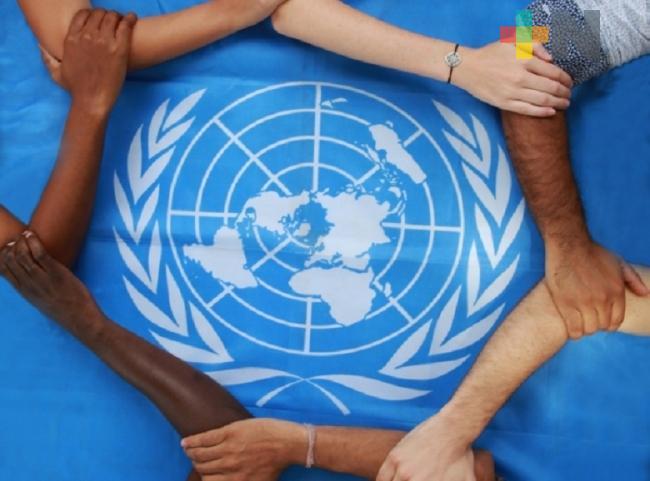 ONU lanza plan humanitario para combatir el coronavirus