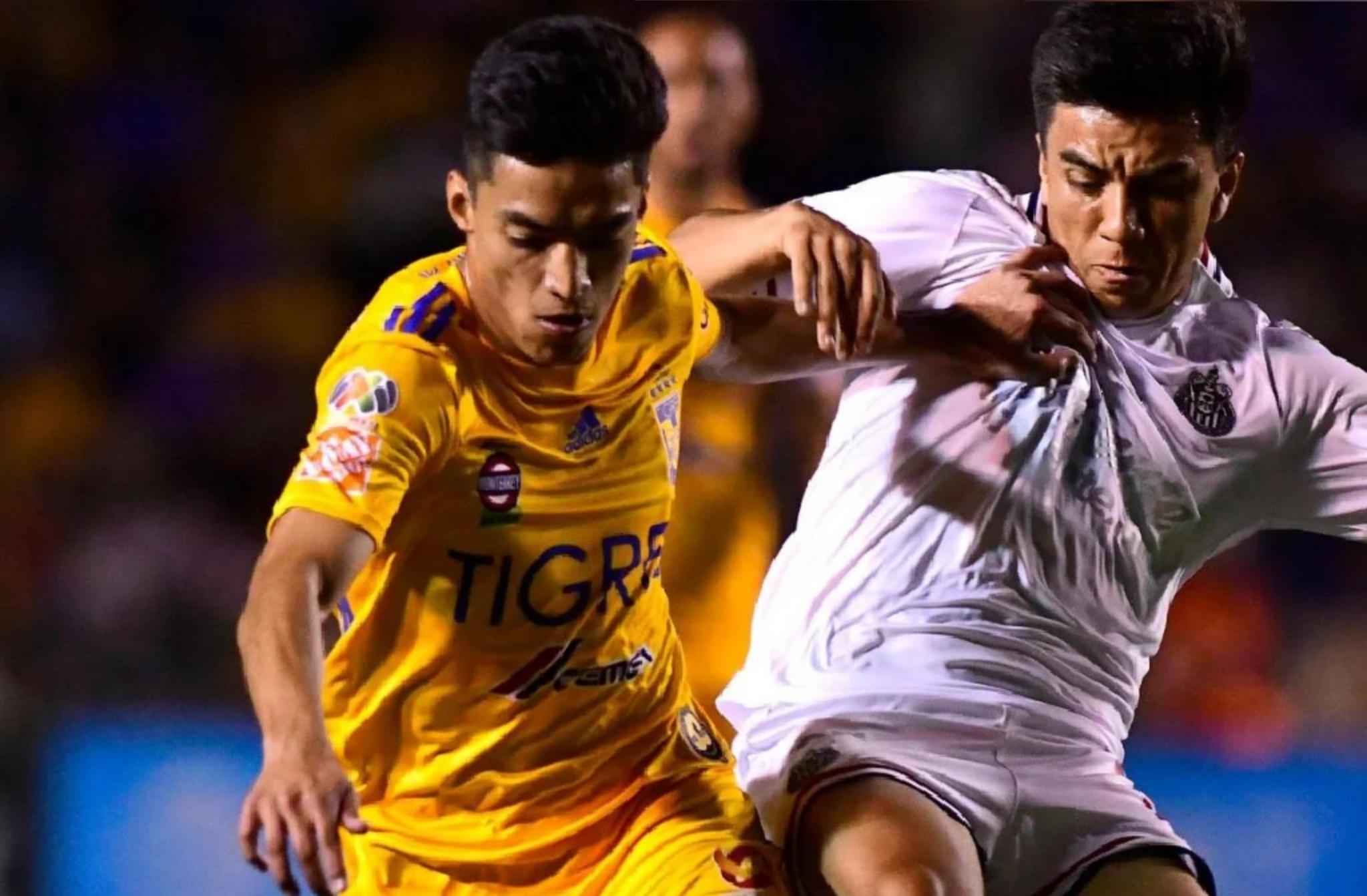 Tigres es el mejor equipo de la Liga MX, asegura Raymundo Fulgencio