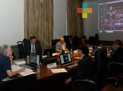 Presenta Gobierno de México acuerdo de unidad nacional ante COVID-19