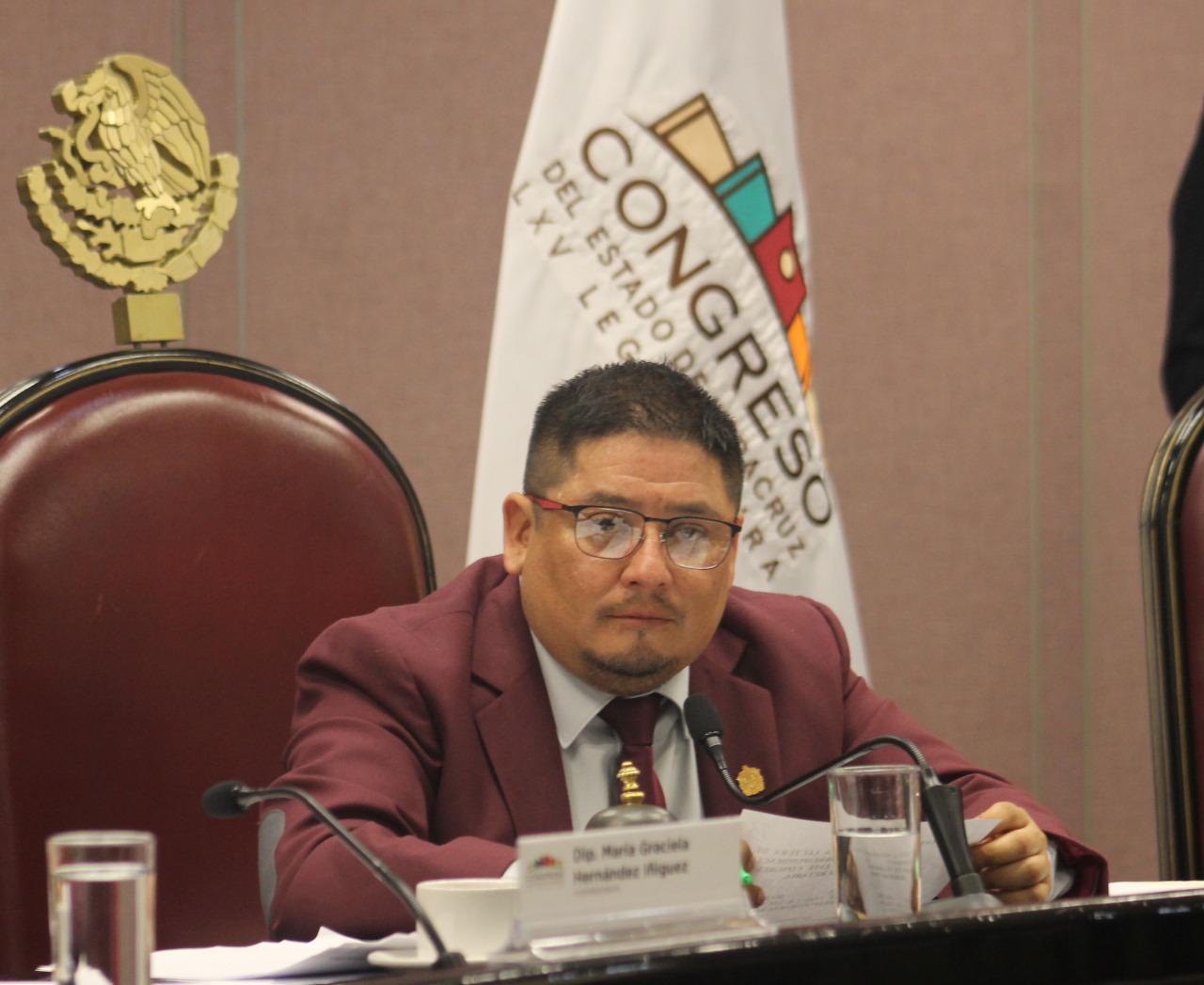 Quedan subsanados conflictos en ayuntamiento de Coetzala: Rubén Ríos