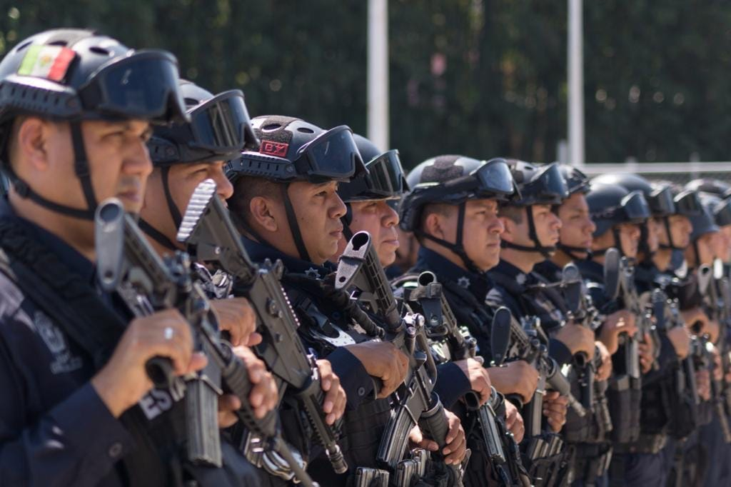 SSP emite convocatoria para aspirantes a custodia penitenciaria en Veracruz