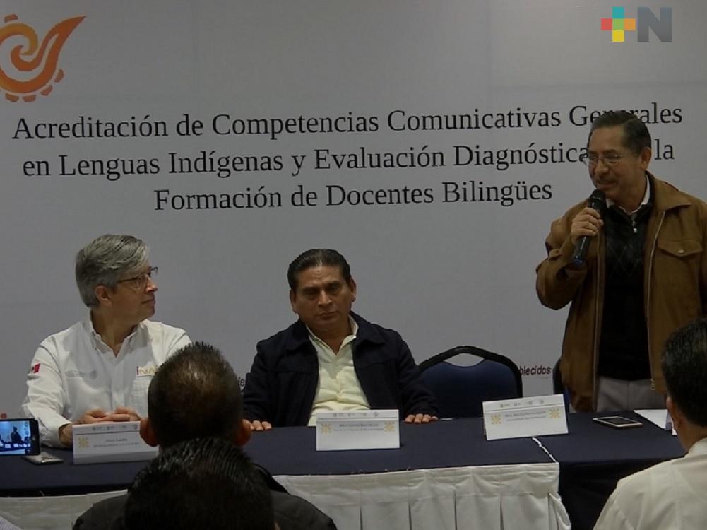 UVI participará en la formación de docentes bilingües