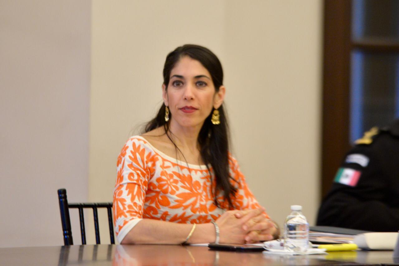 Acertada designación de Verónica Hernández como fiscal general del estado: Colegio Único de Abogados de Tuxpan