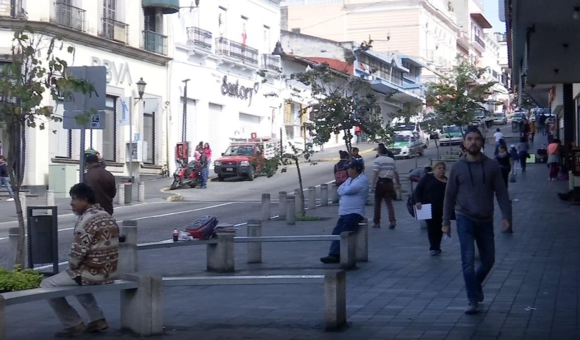 Con apertura de negocios en Xalapa también habrá multas para quienes incumplan medidas establecidas