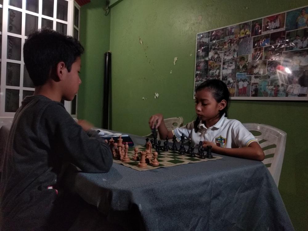 Enfrentarán a los mejores ajedrecistas del país