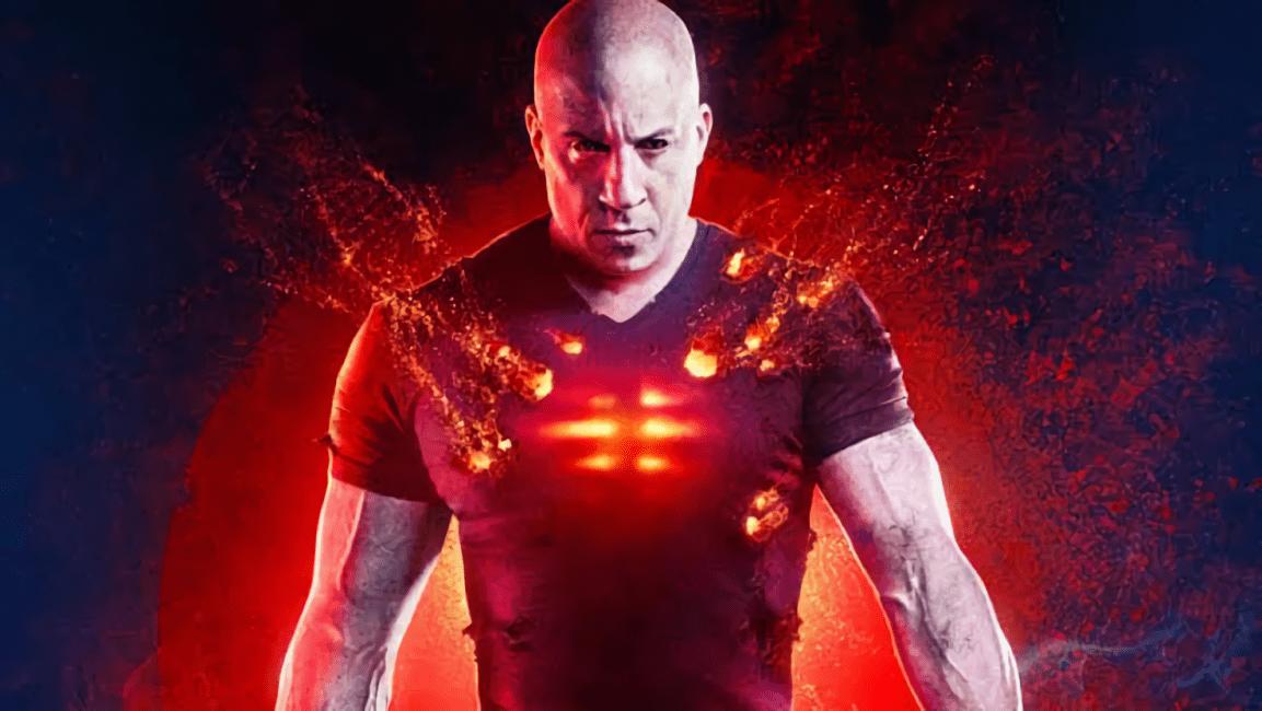 Vin Diesel incursiona en el mundo de la música