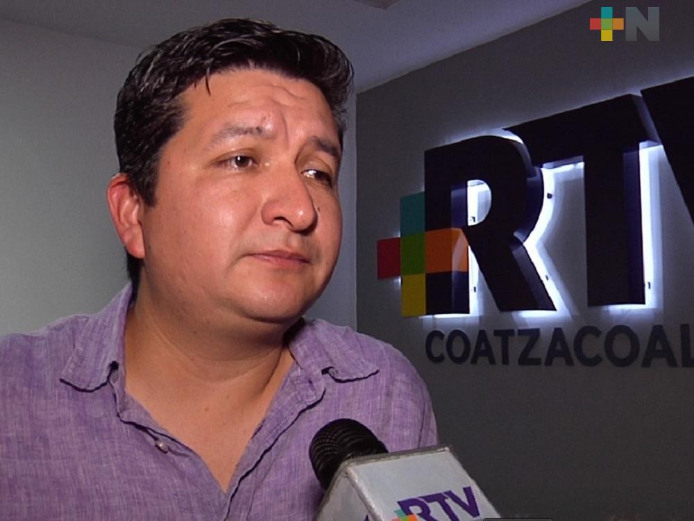 Sedena y SSP inician campaña «Sin Armas, Sin Riesgos» en parque de Coatzacoalcos