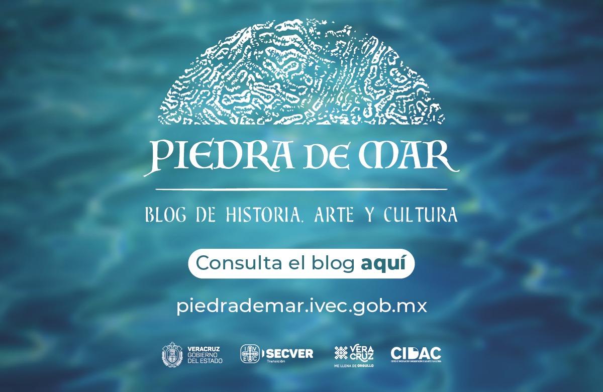 Disponible Piedra de Mar, blog de arte cultura e historia del IVEC
