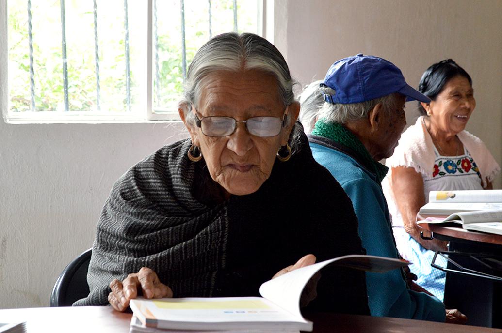 Ivea impulsa campaña «Aprendo a leer y escribir»