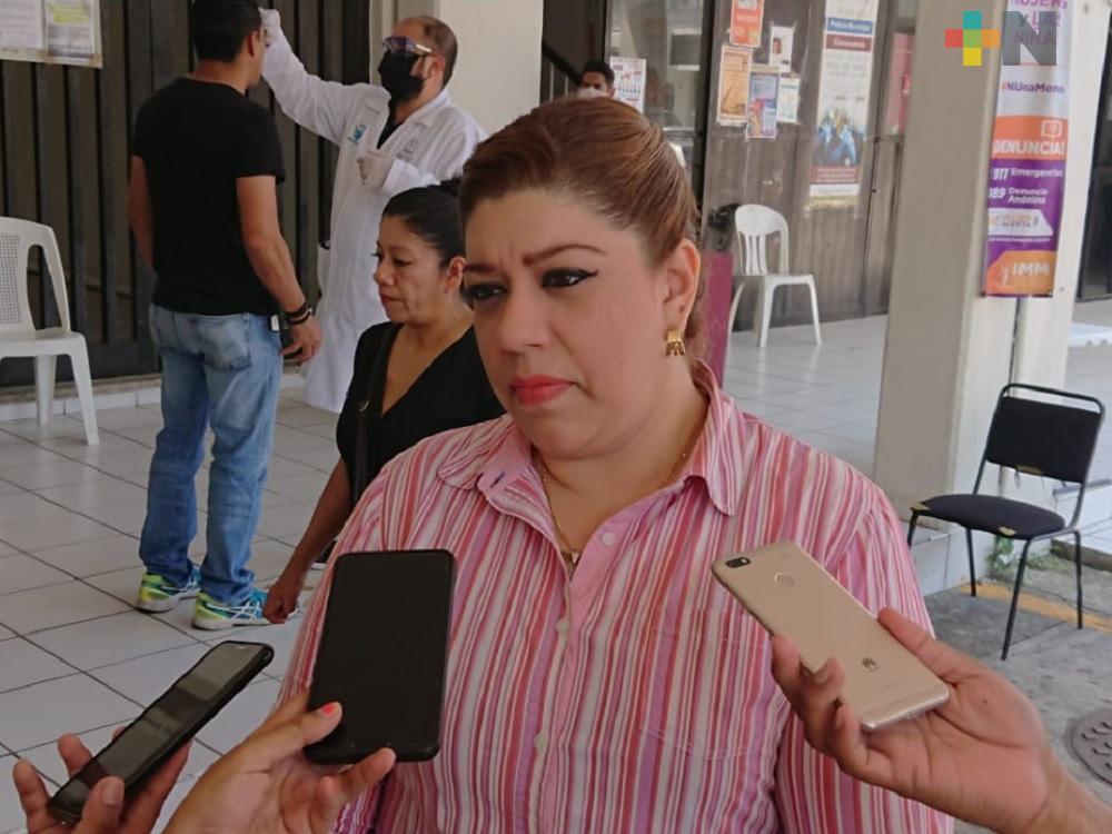 Restaurantes de Coatzacoalcos mantendrán puertas abiertas durante contingencia