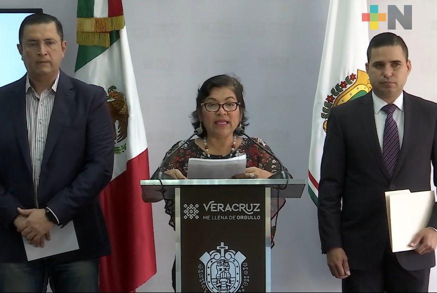 Iniciarán en Veracruz operativos para revisar verificación vehicular