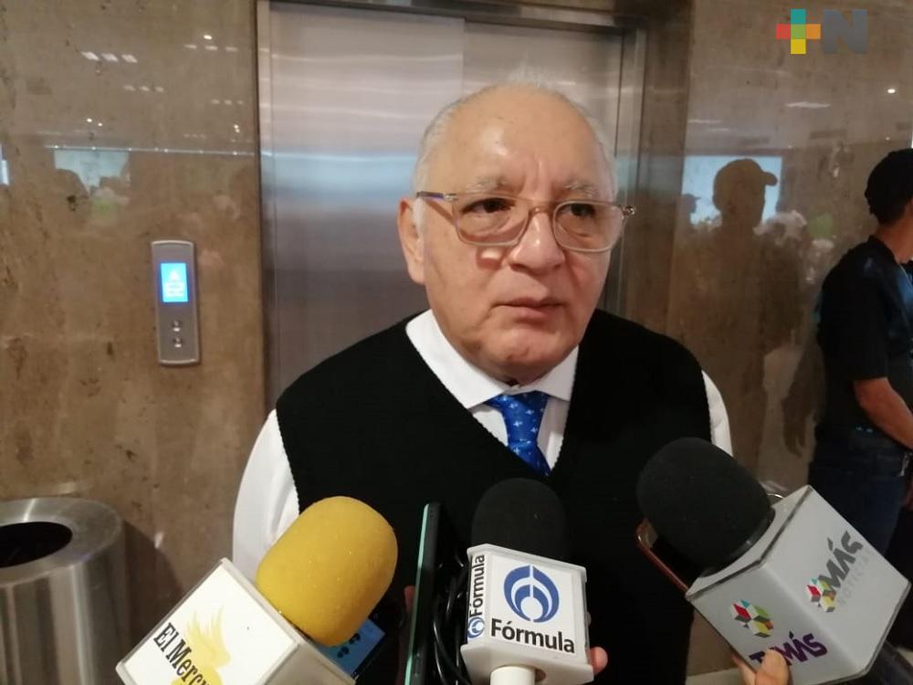 UV región Veracruz define estrategia sanitaria para aplicar examen de admisión presencial