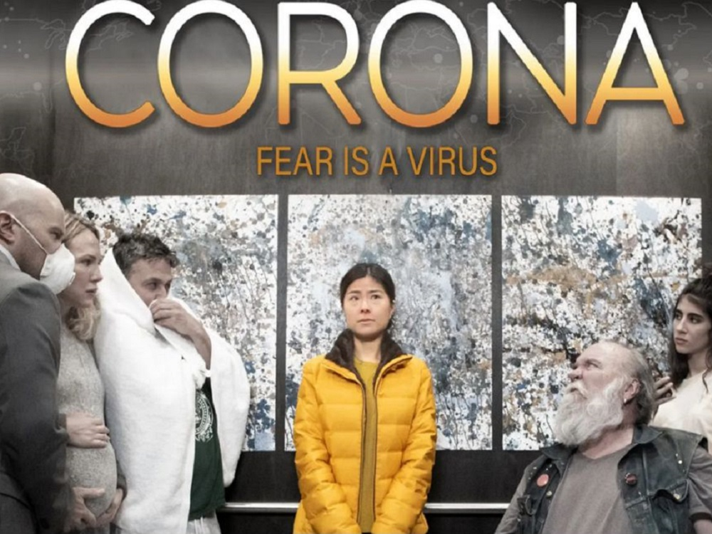 """Corona"", la primera película acerca del Coronavirus"