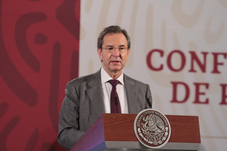 El regreso a clases, hasta que sea seguro: Esteban Moctezuma