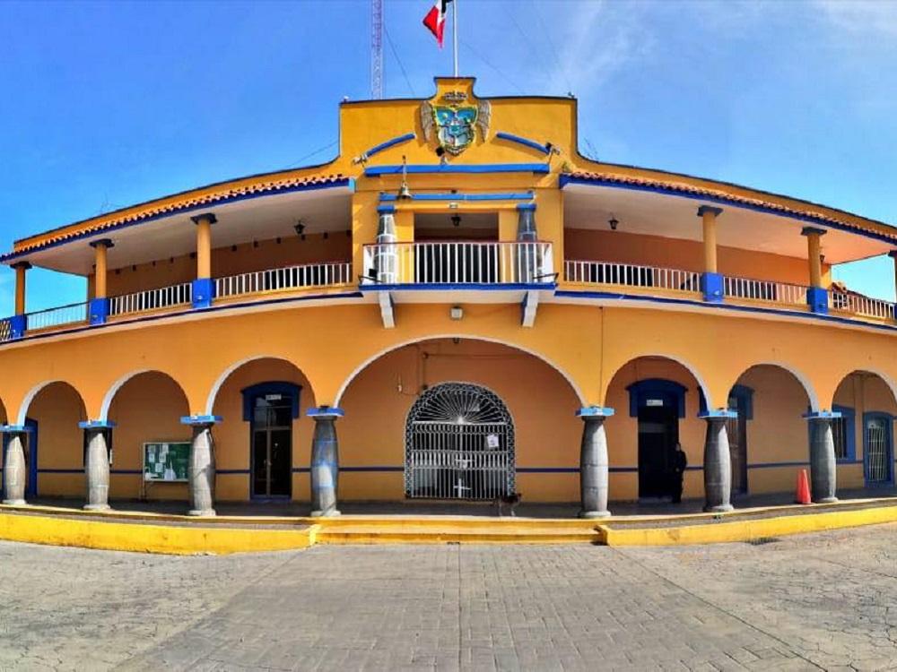 Municipio de Amatlán de los Reyes reporta disminución de casos de COVID-19