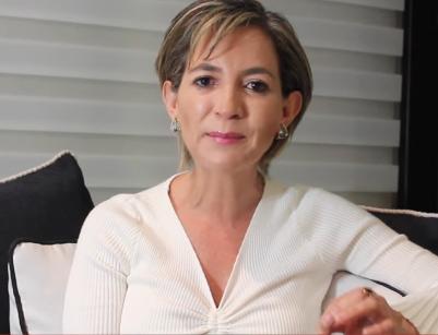 Diputada Ana Miriam Ferráez atiende a población de manera virtual